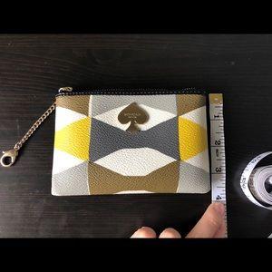 kate spade Accessories - Kate spade key pouch